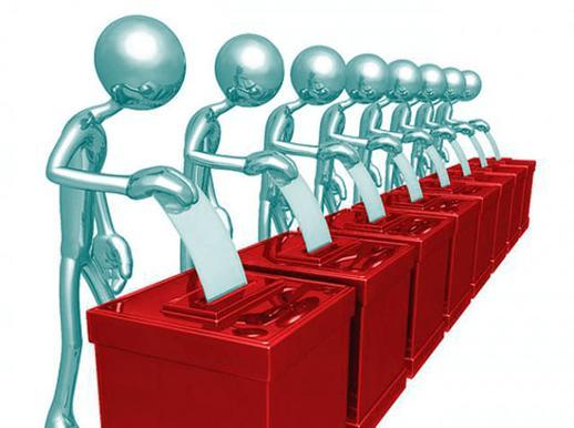 Схема избирательных округов  для проведения выборов  депутатов Стуловской сельской Думы Слободского района Кировской области