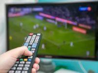 Информация о переходе на цифровое телевидение