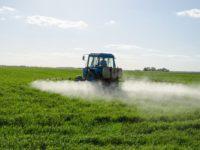 УВЕДОМЛЕНИЕ о характере запланированного к использованию средства защиты растений, сроках и зонах его применения