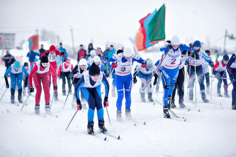 Лыжная гонка «Лыжня России – 2020»!