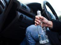 Житель Слободского осужден за управление автомобилем  в состоянии опьянения