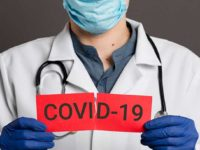 Введение режима ограничения потребления коммунальной услуги  в период распространения коронавирусной инфекции