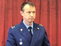 Встреча с Межрайонным  прокурором Слободской межрайонной прокуратуры
